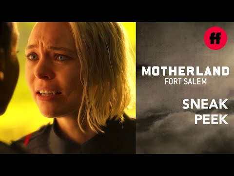 Motherland Season 1, Episode 6 | Sneak Peek: Raelle Demands Answers About Scylla | Freeform