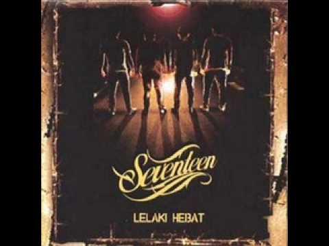 Seventeen-Cinta Tak Bertuan Wif Lyric