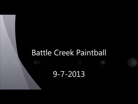 Battle Creek  9-7-2013
