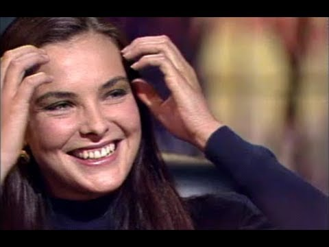 Video Gros plan sur Carole Bouquet (1984) download in MP3, 3GP, MP4, WEBM, AVI, FLV January 2017