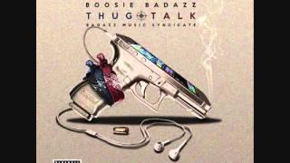 Boosie Badazz - Thug Talk