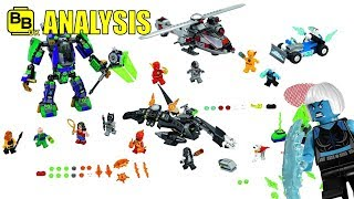 Images Have Surfaced On Forbes Of 3 Lego DC Comics Justice League Sets Releasing In 2018, So Enjoy Our Analysis With Prices!! Click Here & Subscribe:-https://www.youtube.com/channel/UCOxw7B0uIWUjtfl85wuCAsw?sub_confirmation=1Click Here & Like Our Facebook Page:-https://www.facebook.com/BrickBrosUKVideos That You May Also Be Interested In Below:-LEGO BATMAN MOVIE 70906 ALTERNATIVE BUILD JOKER'S CRIBhttps://www.youtube.com/watch?v=32FhaN6akGA&index=4&list=PL5F2E2iSXDsCxDuihcIaxg-hFzU3CQvvgLEGO BATMAN MOVIE 70911 ALTERNATIVE BUILD MINI BAT SUBhttps://www.youtube.com/watch?v=Db508MMUr34&t=1s&index=11&list=PL5F2E2iSXDsCxDuihcIaxg-hFzU3CQvvgLEGO BATMAN MOVIE CLOCK KING MINIFIGURE CREATIONhttps://www.youtube.com/watch?v=w_Sp34ACqTI&index=77&list=PL5F2E2iSXDsAHJM9h6skukkPXpVsJU8acLEGO BATMAN MOVIE NIGHT TERROR BATSUIT MINIFIGURE CREATIONhttps://www.youtube.com/watch?v=hg7vGmU_Iu4&list=PL5F2E2iSXDsAHJM9h6skukkPXpVsJU8ac&index=1&t=1sLEGO BATMAN MOVIE THE JOKER BALLOON ESCAPE DISPLAY MOChttps://www.youtube.com/watch?v=Zn7piUmadhk&list=PL5F2E2iSXDsAA88KNKNPLR6asFaIAUYc7&index=36LEGO BATMAN MOVIE 70900 & 70901 & 70910 MULTI-BUILD MECH MAYHEMhttps://www.youtube.com/watch?v=M3uGxIzABV8&list=PL5F2E2iSXDsCxDuihcIaxg-hFzU3CQvvg&index=8LEGO SPIDER-MAN 76083 ALTERNATIVE BUILD TECH TAKEDOWNhttps://www.youtube.com/watch?v=7gUzV0rs8AI&index=29&list=PL5F2E2iSXDsAyoXuRg7qsx-I_9SPXRt_3&t=2simages & information obtained from www.brickset.com