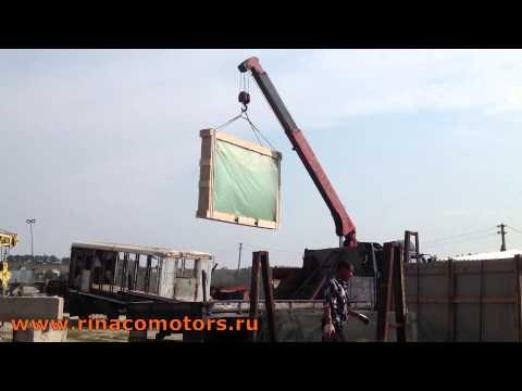 Мицубиси фусо манипулятор 5 тонн фото