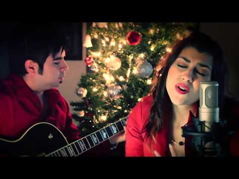 Noemi Prado y Roberto Prado - Navidad Con Amor - Video Oficial HD