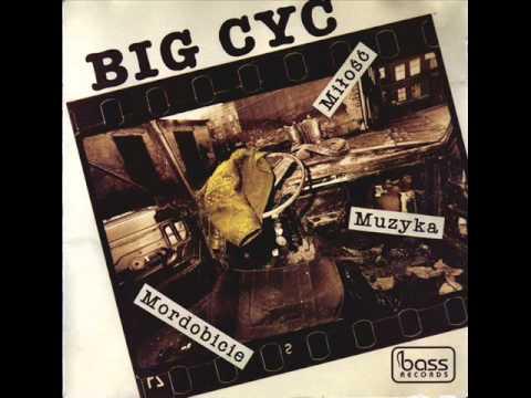 BIG CYC - Pobudka dla nieboszczyka (audio)