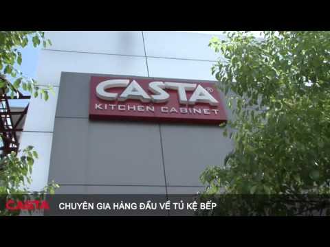 CASTA Kitchen Cabinet
