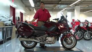 4. 2010 Honda NT700V | Motorcycle