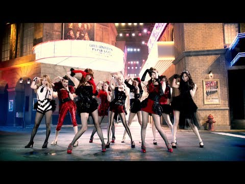 paparazzi - Download on iTunes : Coming Soon ☞ 少女時代official HP : http://www.girls-generation.jp/ ☞ UNIVERSAL HP : http://www.girls-generation.jp/ ☞ Official Facebook :...