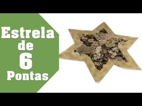 Estrela 6 Pontas