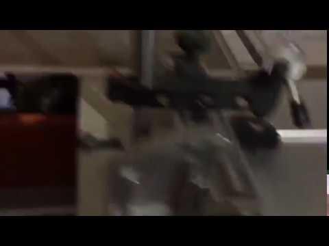 Видео MJ-90KD-3 Станок форматно-раскроечный