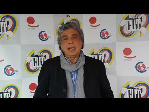 Winston Petro dice Sí a la paz en el Plebiscito