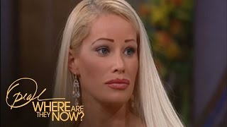 The Mother Addicted to Plastic Surgery | Where Are They Now | Oprah Winfrey Network