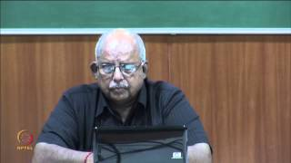 Mod-03 Lec-33 Elements Of Human Resources Planning