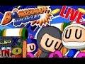 Live Bomberman World golden Eye Feat Xuxa Gamer Jogos P
