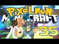 MAKING MOMMA PROUD Minecraft Pixelmon Adventure #35 w/ JeromeASF & BajanCanadian