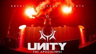 Video UNITY - The Apocalypse | Official Aftermovie [4K] MP3, 3GP, MP4, WEBM, AVI, FLV November 2017