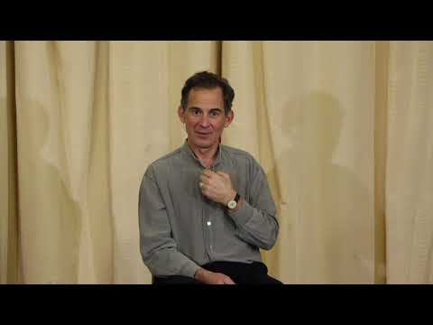 Rupert Spira Video: The Purpose of Non-Dual Yoga Meditations