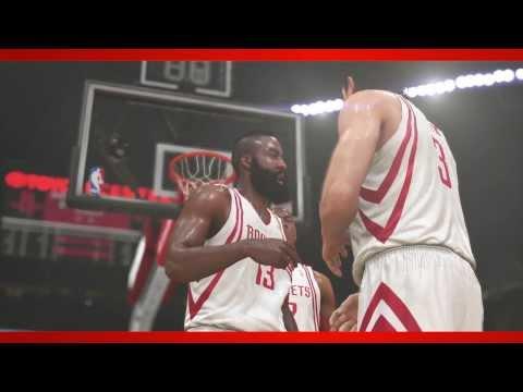 NBA 2K14 – Next Gen – Momentous tráiler