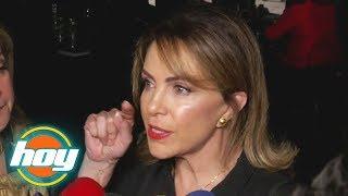 Tita Marbez, viuda de Mario Moreno Ivanova, habló del testamento que dejó el hijo de 'Cantinflas' y explicó por qué sus hijos aparecen en el testamento.SUSCRÍBETEhttp://bit.ly/XLBK1rVe más de HOYhttp://bit.ly/1o3L1FzNo te pierdas HOY de Lunes a Viernes 1PM/12C por UnivisionVisita el sitio oficial : http://www.univision.com/shows/hoyEncuentra lo mejor de tus programas favoritos de Univision, diviértete con Despierta América, no te pierdas las exclusivas de El Gordo y La Flaca, los chismes de Sal y Pimienta y mucho más.