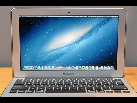 osx - Detailed walkthrough of OSX 10.8 Mountain Lion launching mid-summer 2012. In this video I cover all major and minor features including Messaging, Notificatio...