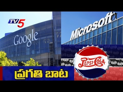 CBNs Tours Working New Companies Coming up in AP  TV5 News