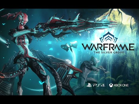 Warframe | The Silver Grove — Highlights (Console)