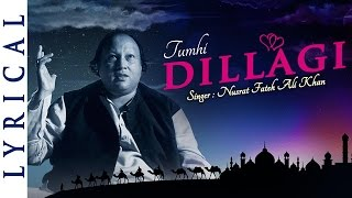 Video Tumhe Dillagi Original Song by Nusrat Fateh Ali Khan | Full Song with Lyrics | Musical Maestros download in MP3, 3GP, MP4, WEBM, AVI, FLV January 2017