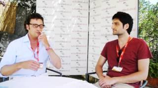 Andrea Camesasca - Convegno Cineturismo IFF 2013
