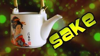 SAKE (feat. Cyber Marian) [Chwytak Tv]