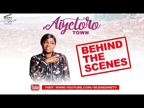 Aiyetoro Town (Behind The Scenes)