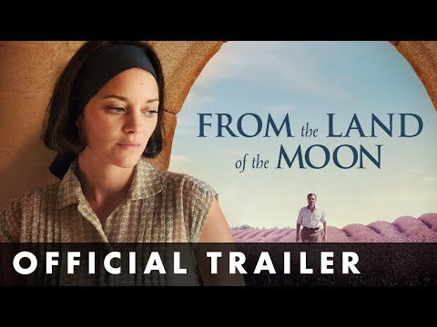 From the Land of the Moon (International Trailer 2)
