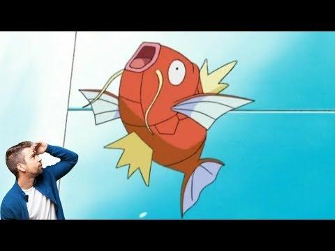 Los peces hacen pp?