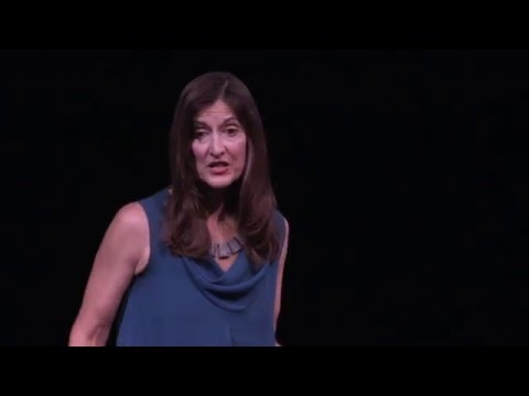 Have You Ever Met a Monster? | Amy Herdy | TEDxSanJuanIsland