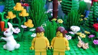 Lego - Genesis: The Creation