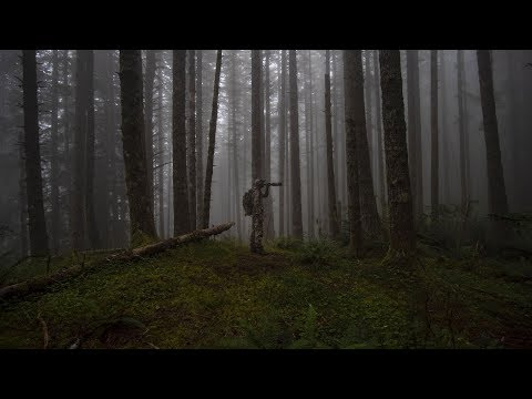 Roosevelt Elk Tag Filled! Destination Elk - Episode 03