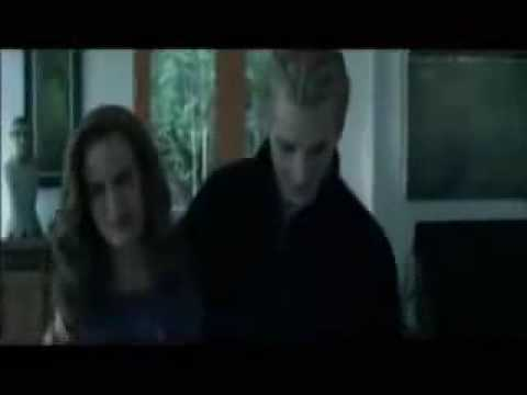 carlisle - I love this scene. I'm so mad they took it out of the movie! TEAM CARLISLE!