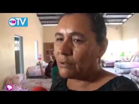Inauguran nueva casa materna en La Paz Centro