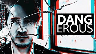 Dangerous | Darkiplier & Wilford Warfstache