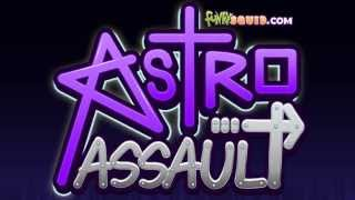 Astro Assault - Alien Invasion YouTube video