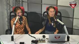 Эмма Гаджиева и Александра Лыскова рассказывают все о Рио-2016