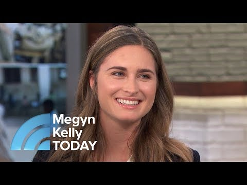 Lauren Bush Lauren On Her Campaign 'FEED' To Help Feed Hungry Children | Megyn Kelly TODAY