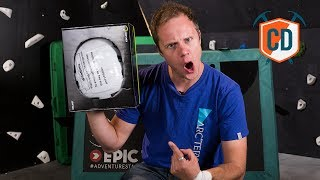 Taping Tips And Edelrid Helmet Giveaway   Climbing Daily Ep.942 by EpicTV Climbing Daily