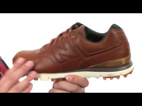 New Balance Golf NBG574LX SKU:8652729