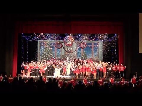 Video Christmas Gala 2017 - Northwestern State University download in MP3, 3GP, MP4, WEBM, AVI, FLV January 2017