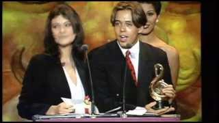 Premio Lo Nuestro 1995 - Laura Pausini
