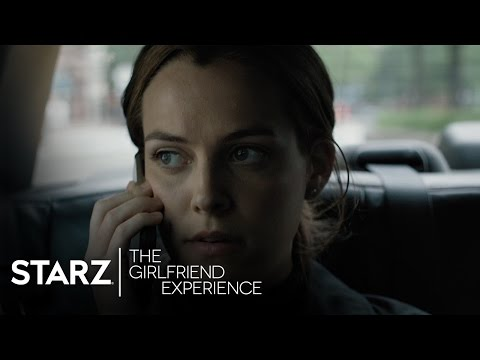 The Girlfriend Experience 1.10 (Preview)