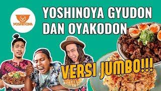 Video Bikin GYUDON ala Yoshinoya di PASAR!?? MP3, 3GP, MP4, WEBM, AVI, FLV Maret 2018