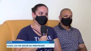 Casal de Tupã é vítima de estelionatário