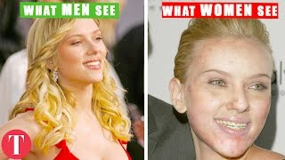 Video 10 Women ONLY MEN Find Attractive MP3, 3GP, MP4, WEBM, AVI, FLV April 2018
