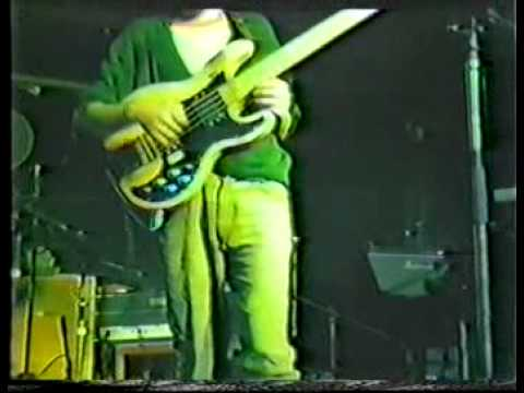 Live Music Show - This Heat, 1980